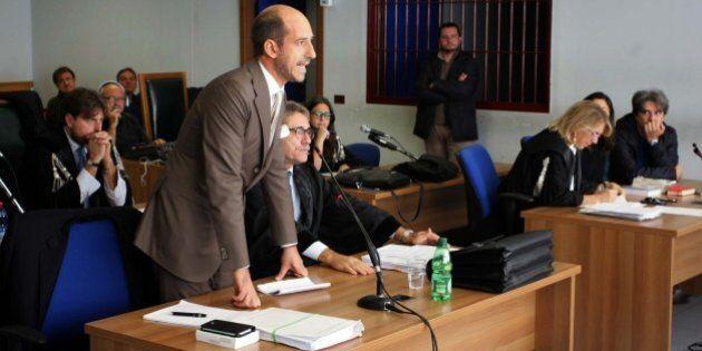 Escort Bari, la difesa di Claudio Tarantini:
