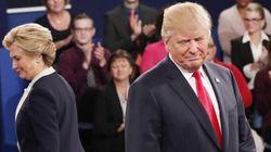 Trump risale nei consensi e riduce il distacco da