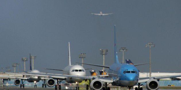 L'International Air Transport Association (Iata):