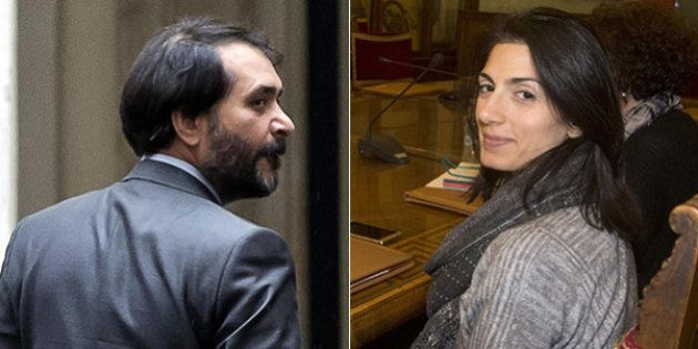 Virginia Raggi indagata. In chat Raffaele Marra diceva al fratello: