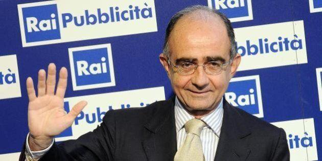 Giancarlo Leone: