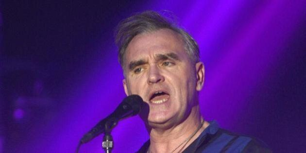 Steven Morrissey: