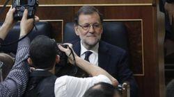 Rajoy ottiene la fiducia. È di nuovo primo ministro in