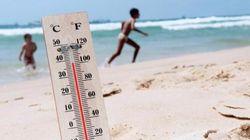 Caldo africano anche ad agosto: arriva