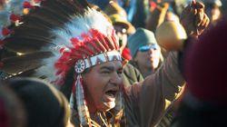 I Sioux di Standing Rock sfidano Trump: