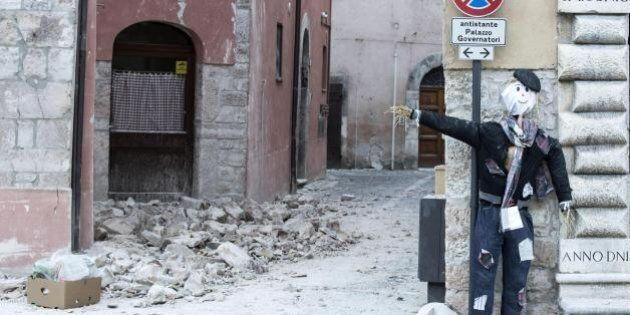 Terremoto, quella del 30 ottobre è la scossa più forte dal 1980. Sisma di intensità superiore a quello...