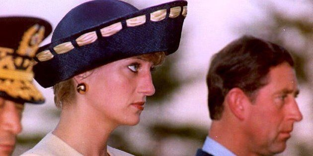 Lady Diana, la lettera inedita, inviata dalla principessa a un amico, venduta all'asta.