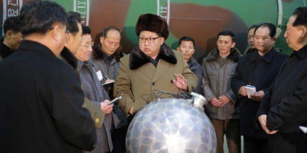 Corea del Nord, pronto nuovo motore per missili intercontinentali. L'agenzia Kcna: