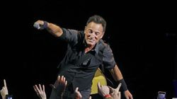 Bruce Springsteen sempre più vicino a conquistare il Circo