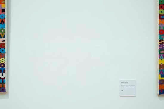 Il Museo come spazio estetico nelle fotografie di Mauro