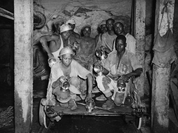 Policies such as the Land Act serve to severely limit not only black ownership, but also the ability of native South Africans