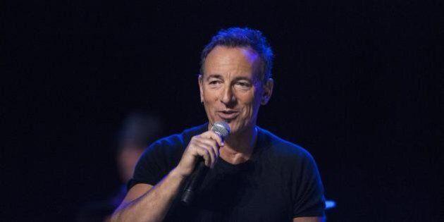 Bruce Springsteen cancella il concerto in North Carolina per protestare contro una legge