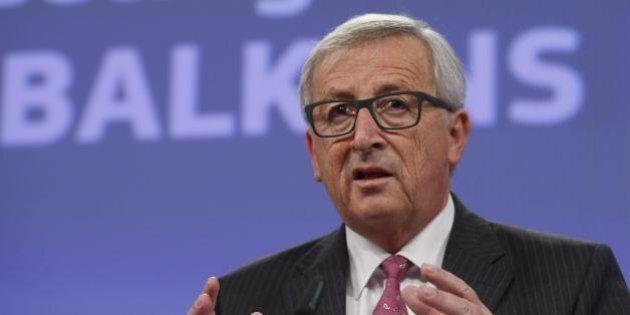 Migranti, Jean Claude Juncker: