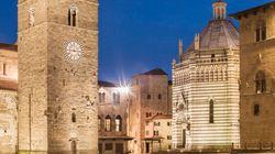 È Pistoia la capitale italiana della cultura