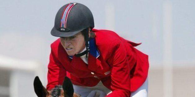 Philippa Humphrey cade da cavallo e muore. Tragedia ad Allentown, nel New