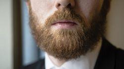 Gli uomini con la barba sono inaffidabili. Le donne preferiscono la faccia