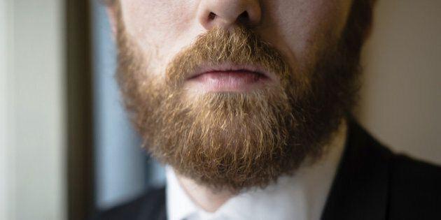 Gli uomini con la barba sono i più inaffidabili: rubano, tradiscono, mentono. L'opinione delle donne...