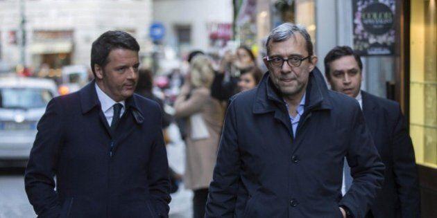 Riprendersi Roma, dopo il caso Pizzarotti il Pd ci crede. Renzi vede Giachetti per delineare le strategie...