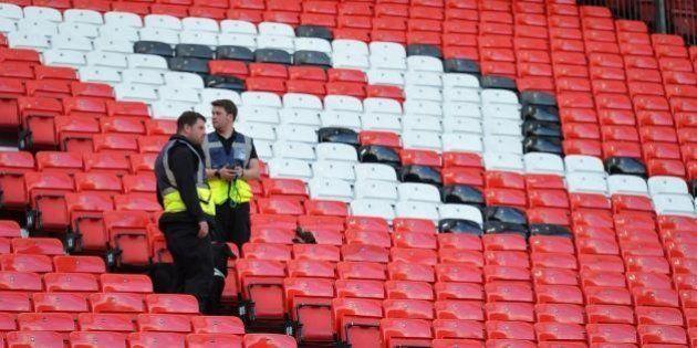 Manchester United Bournemouth, allo stadio Old Trafford annullata l'ultima partita di Premier per un...