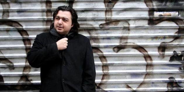 La storia di un bambino e il traffico di essere umani: Hakan Günday viene in
