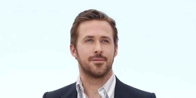 Ryan Gosling è fuori concorso. È senza labbra,