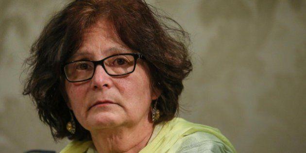 Caso Giulio Regeni, la mamma Paola Regeni scrive una lettera a Repubblica:
