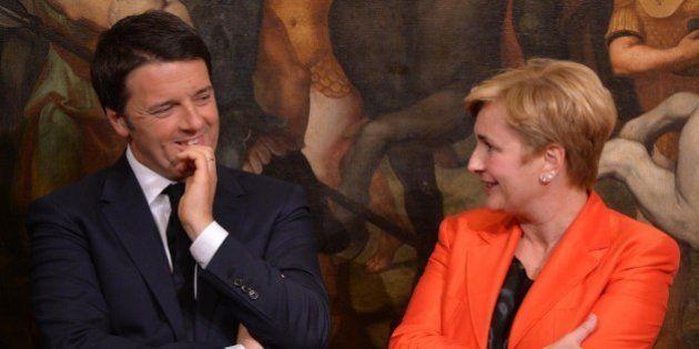 Sondaggi certificano l'effetto Guidi sul Governo Renzi. Per Ipsos persa credibilità. Per Demos M5S vince...