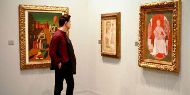 Controinformazione sui musei, crescono la metà del turismo