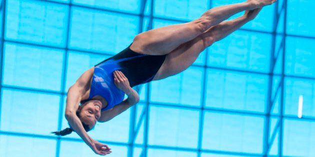 Tania Cagnotto e Francesca Dallapè vincono la medaglia d'oro nei tuffi sincronizzati agli Europei di
