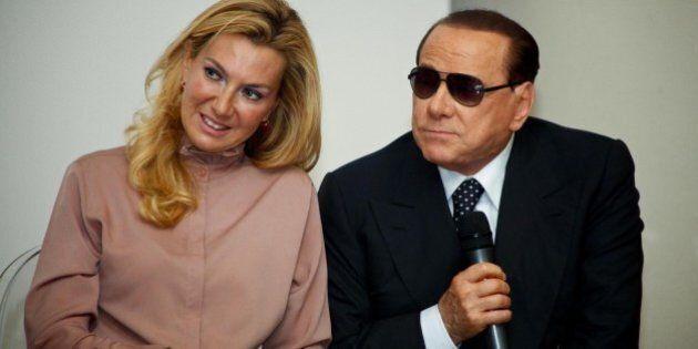 Michaela Biancofiore lascia Forza Italia.