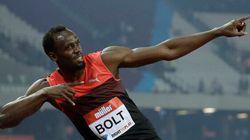 Usain Bolt non ha mai corso un intero chilometro. Parola del suo