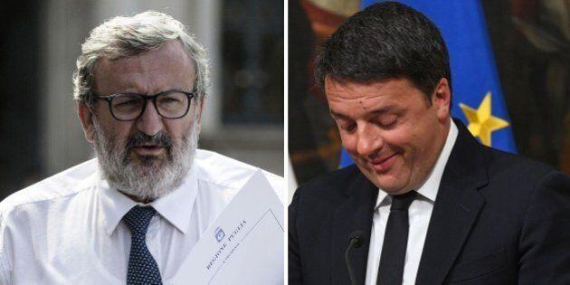 Consulta boccia Italicum, Michele Emiliano 'apre' il Congresso nel Pd: