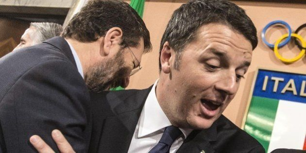 Dimissioni Marino, Matteo non lo vuole neanche vedere. Renzi non concede nessun incontro. E l'indagine...