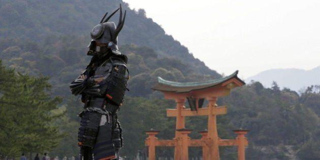John Kerry a Hiroshima,