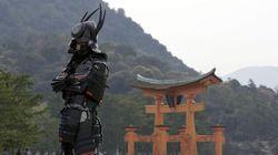 Kerry a Hiroshima,