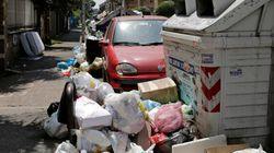 Il governo preoccupato per l'emergenza rifiuti a