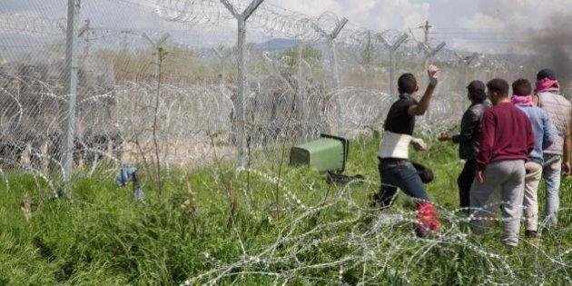 Migranti, qualcuno vuole tornare a