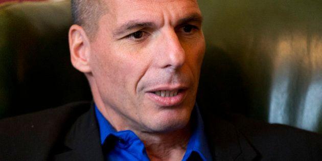 Yanis Varoufakis, da ministro dell'Economia a conferenziere di lusso: cachet da 55mila euro a