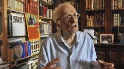 Gerardo Marotta, mecenate