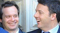 Marco Carrai chiede 150 milioni a Matteo Renzi per l'aeroporto di