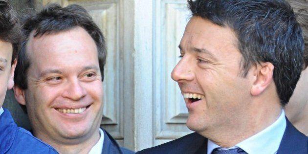 Marco Carrai chiede 150 milioni a Matteo Renzi per l'aeroporto di Firenze. Dario Nardella:
