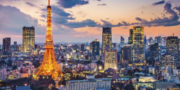 Tokyo 2020, la nuova frontiera dell'evoluzione