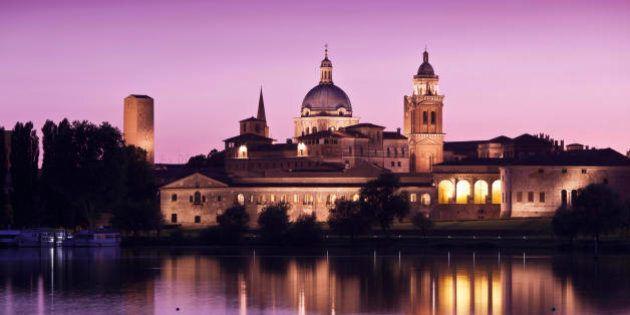 Mantova, la Capitale Italiana della cultura