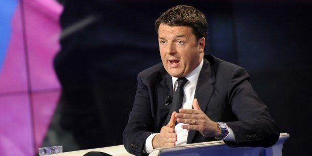 Referendum, Enews di Matteo Renzi:
