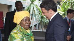 Tutta l'Africa convocata a Roma. Il corteggiamento per la partita del seggio