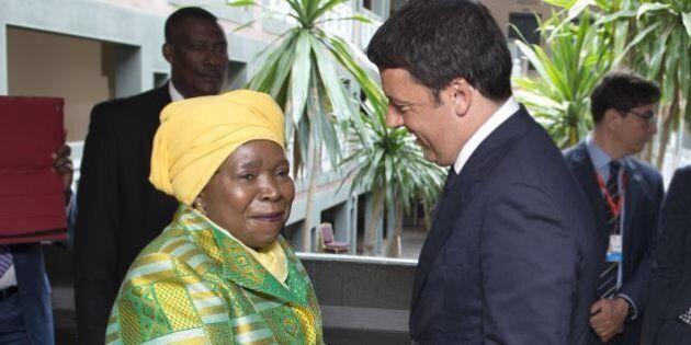 Conferenza Italia-Africa, tutti i governi del Continente convocati a Roma. Il corteggiamento per la partita...