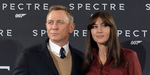 007 Spectre. Anche James Bond scopre la bellezza di Roma