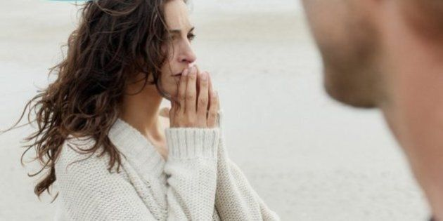 Le 6 ragioni per cui le donne chiudono il loro matrimonio, spiegate dai terapisti