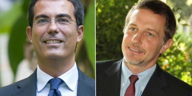 Tornano l'Auditel e la battaglia dei talk: Giovanni Floris la spunta per poco su Massimo Giannini, sfida...