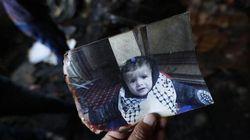 La fine del piccolo Ali, bruciato vivo dai coloni, infiamma la